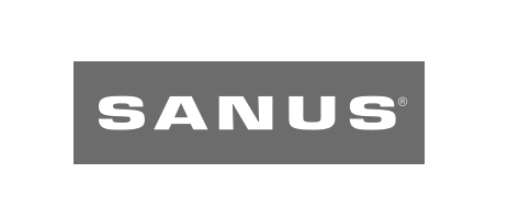 sanus-logo-gray